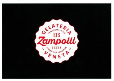 Eiscafé Pizzeria Zampolli | Offenburg