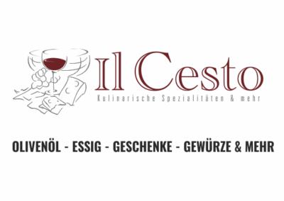 Il Cesto – Kulinarische Spezialitäten & mehr | Wolfach