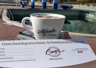 Cengiz Schwimmbadgastronomie | Offenburg