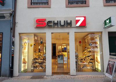 SCHUH7 – MEPHISTO | Offenburg