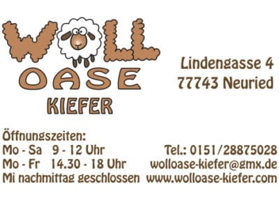 Wolloase | Neuried