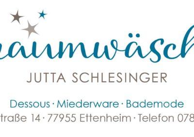 Traumwäsche Jutta Schlesinger | Ettenheim