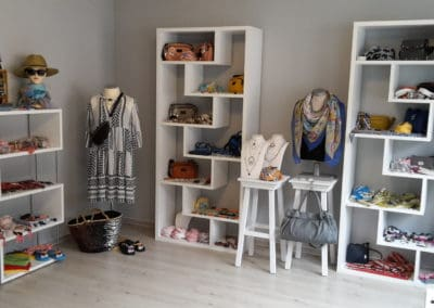 Farbkonzept Modeschmuck & Accessoires | Kehl