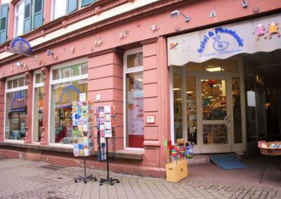 Spiel & Phantasie | Offenburg