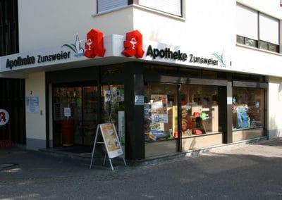 Apotheke Zunsweier | Offenburg