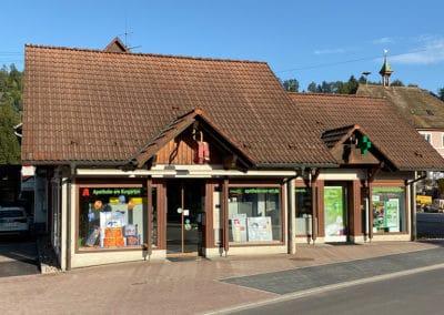 Apotheke am Kurgarten | Zell am Harmersbach