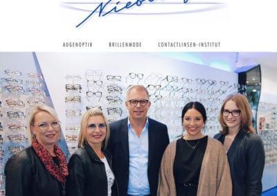 Augenoptik Niebling | Ettenheim