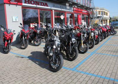 Motobike – Shop | Offenburg