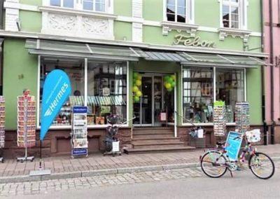 Papier Febon | Zell am Harmersbach