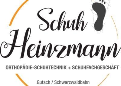 Schuh Heinzmann | Gutach