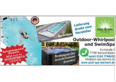 Pool & Spa Steinach | Steinach