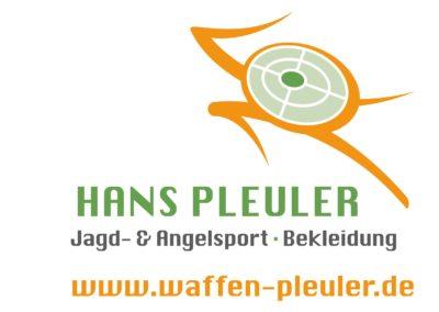 Hans Pleuler | Neuried