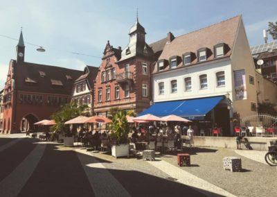 Eiscafé La Piazza | Lahr