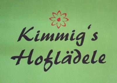 Kimmigs Hoflädele | Oppenau
