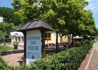 Gasthaus Zur Poche | Lahr/Reichenbach