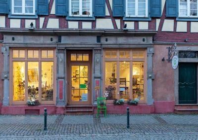 Werkstatt am Salmen | Offenburg