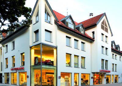 Leitermann Schlafkultur | Offenburg