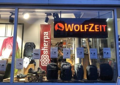 Wolfzeit | Offenburg