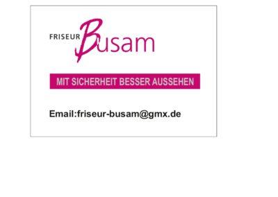 Friseur Busam | Oberkirch