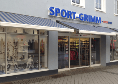 Intersport Grimm | Offenburg