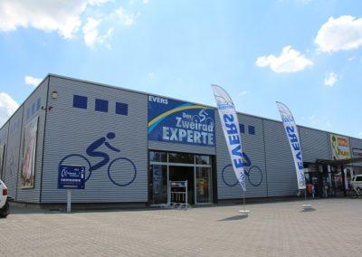 Evers Zweirad Experte | Offenburg