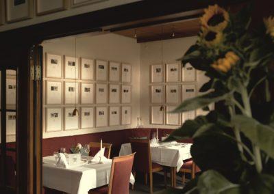 Edy's Hotel Restaurant im Glattfelder | Ortenberg