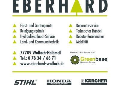 Eberhard GmbH | Halbmeil