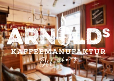 Arnold´s Kaffeemanufaktur | Offenburg