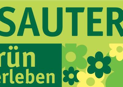 Sauter grün erleben GmbH & Co. KG | Waldkirch