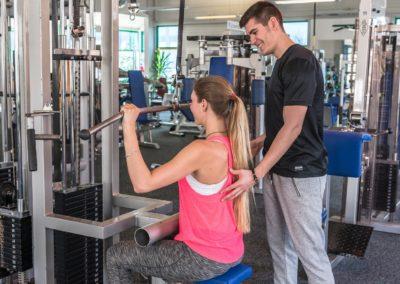 Gym 80 Fitness-Treff | Kehl