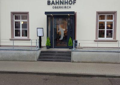 Bahnhof Oberkirch Hotel & Genuss | Oberkirch
