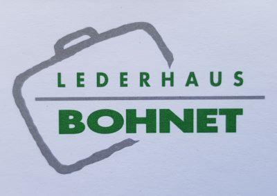 Lederhaus Bohnet | Lahr