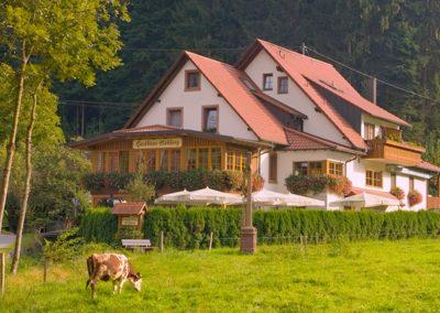Gasthaus Hohberg | Durbach