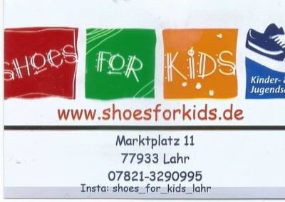 Shoes for Kids | Lahr