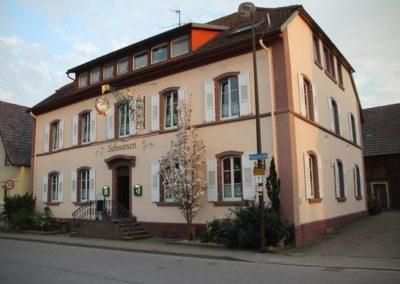 Gasthaus Schwanen | Oberkirch