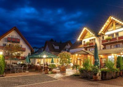 Hotel Klosterbräustuben | Zell am Harmersbach