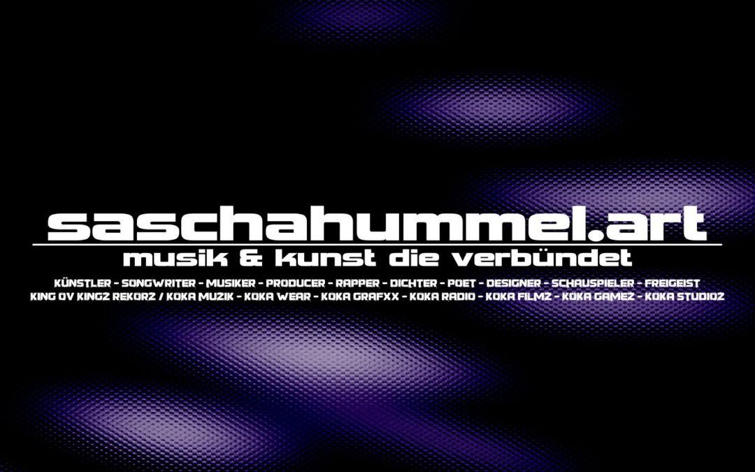 Saschahummel.art | Ohlsbach