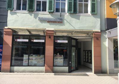 Schuhhaus Epperlein | Offenburg