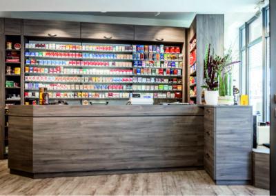 Tabakwaren Groß- und Einzelhandel | Wolfach