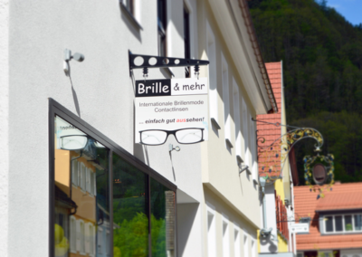 Brille & mehr Optik | Wolfach
