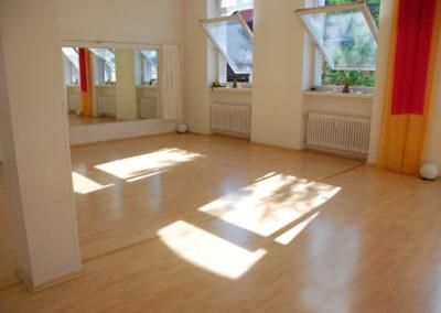 Studio für Tanz & Yoga Eva Pietrowski | Offenburg