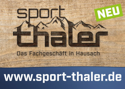 Sport Thaler | Hausach