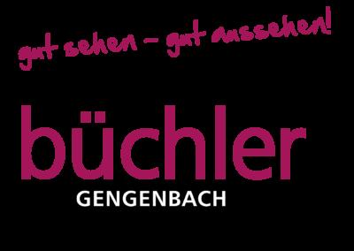 Büchler Uhren Schmuck Optik | Gengenbach