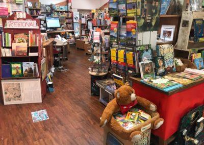 Buchhandlung Büchermehr | Achern