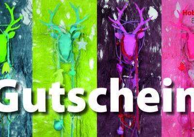 HobbyEcke – Ulrike Eisele | Friesenheim
