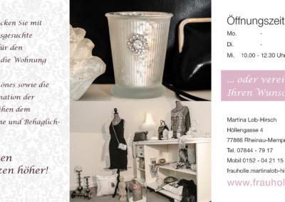 'Frau Holle' – reichlich weiblich! | Rheinau
