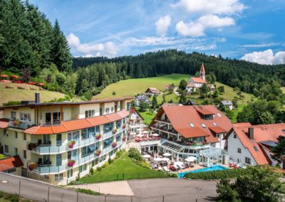 Naturparkhotel Adler | Wolfach