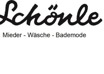 Schönle Mieder – Wäsche – Bademode | Offenburg