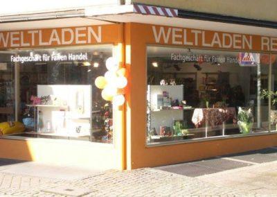 Weltladen Regentropfen e.V.  | Offenburg