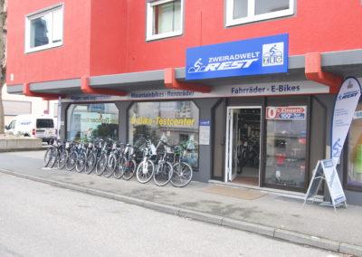 Zweiradwelt Rest | Bühl